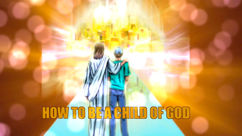 Image result for How to be a child of God+Howell