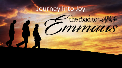 JOurney into Joy -Widescreen-PowerPointTemplate