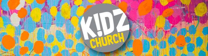 Image result for Kids Church Banner