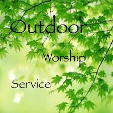 Outdoor Worship and BBQ this Sunday, June 26! – St. John's Lutheran Church