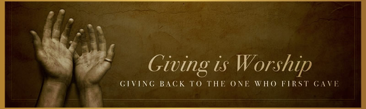 Online Giving – St Therese of Carmel Catholic Church